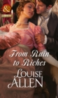 From Ruin to Riches (Mills & Boon Historical) - eBook