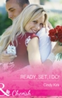 Ready, Set, I Do! (Mills & Boon Cherish) (Rx for Love, Book 12) - eBook