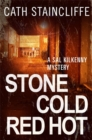 Stone Cold Red Hot - Book
