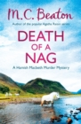 Death of a Nag - Book