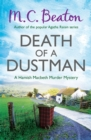 Death of a Dustman - Book
