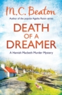 Death of a Dreamer - Book