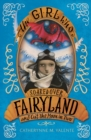 The Girl Who Soared Over Fairyland and Cut the Moon in Two - eBook
