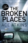 The Broken Places - Book