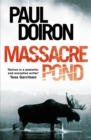 Massacre Pond - Book