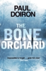 The Bone Orchard - Book