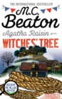 Agatha Raisin and the Witches' Tree - Book