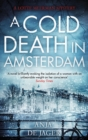 A Cold Death in Amsterdam - eBook