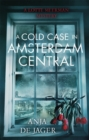 A Cold Case in Amsterdam Central - Book