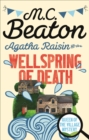 Agatha Raisin and the Wellspring of Death - Book