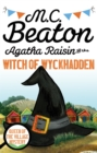 Agatha Raisin and the Witch of Wyckhadden - Book