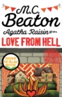 Agatha Raisin and the Love from Hell - Book