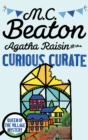 Agatha Raisin and the Curious Curate - Book
