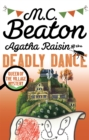 Agatha Raisin and the Deadly Dance - Book