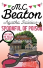 Agatha Raisin and a Spoonful of Poison - Book