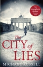 The City of Lies - Book