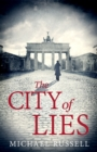 The City of Lies - eBook