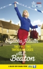 Agatha Raisin and the First Two Tantalising Cases : The Quiche of Death & The Vicious Vet - eBook