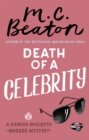 Death of a Celebrity - Book