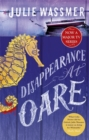 Disappearance at Oare - Book