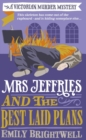 Mrs Jeffries and the Best Laid Plans - eBook