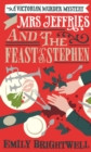 Mrs Jeffries and the Feast of St Stephen - eBook