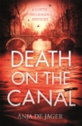 Death on the Canal - Book