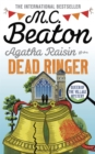 Agatha Raisin and the Dead Ringer - Book