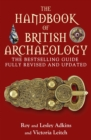 The Handbook of British Archaeology - eBook