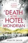 A Death at the Hotel Mondrian - eBook
