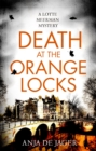 Death at the Orange Locks - Book
