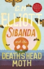 Sibanda and the Death's Head Moth - Book