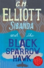 Sibanda and the Black Sparrow Hawk - Book
