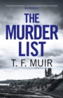 The Murder List - Book