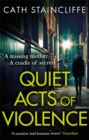 Quiet Acts of Violence - Book