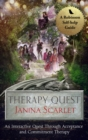 Therapy Quest : An Interactive Journey Through Acceptance And Commitment Therapy - eBook