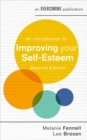 An Introduction to Improving Your Self-Esteem, 2nd Edition - Book