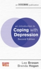 An Introduction to Coping with Depression, 2nd Edition - Book