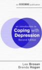 An Introduction to Coping with Depression, 2nd Edition - eBook