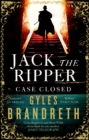 Jack the Ripper: Case Closed - Book