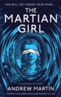 The Martian Girl: A London Mystery - Book