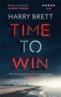 Time to Win - Book