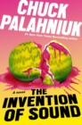 The Invention of Sound - eBook