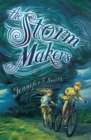 The Storm Makers - Book