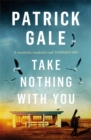 Take Nothing With You - Book