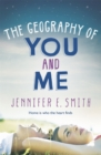 The Geography Of You And Me - Book