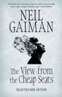 The View from the Cheap Seats : Selected Nonfiction - eBook