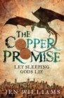 The Copper Promise (complete novel) - Book