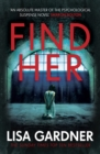 Find Her - eBook
