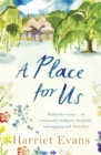 A Place for Us : An unputdownable tale of families and the torment of keeping secrets - Book